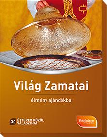 Világ Zamatai